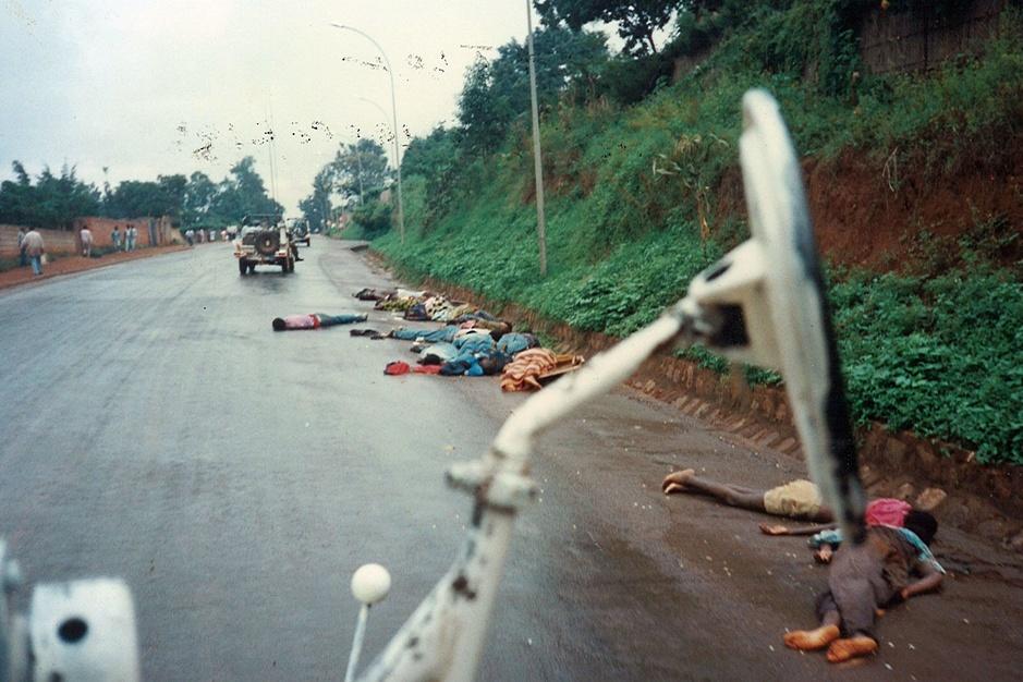 Rwanda 1994: le convoi de la dernière chance