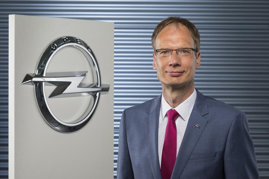 Opel na de opdoffer: met minder auto's meer geld verdienen en minder CO2 uitstoten