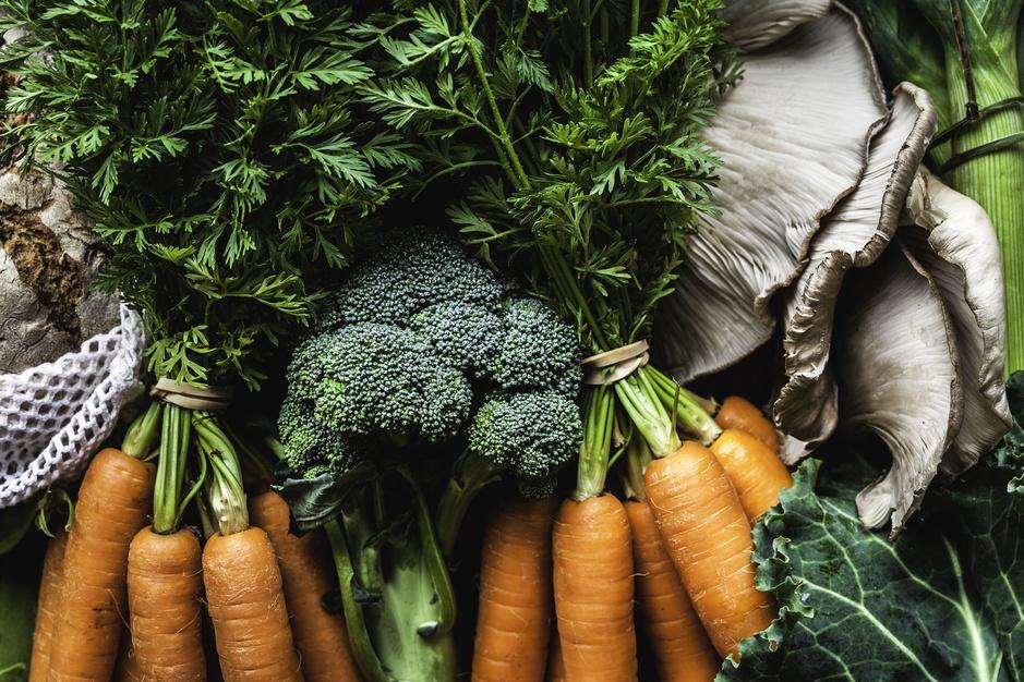 Is biovoeding gezonder dan conventioneel gekweekte producten?