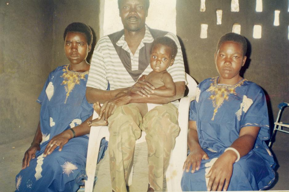 In beeld: unieke foto's van Joseph Kony's Lord's Resistance Army