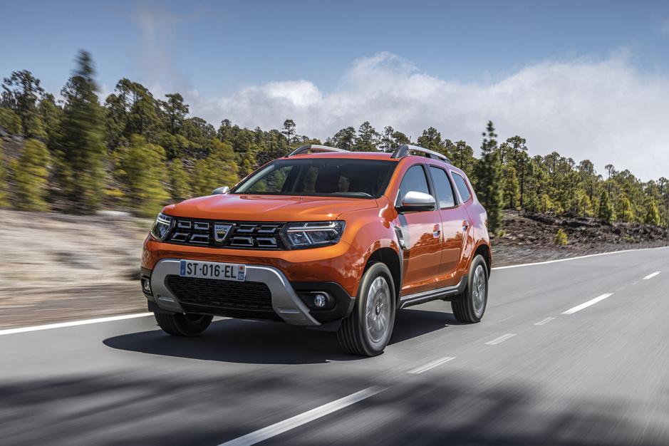 Budgetmerk Dacia blijft in positieve zin verrassen