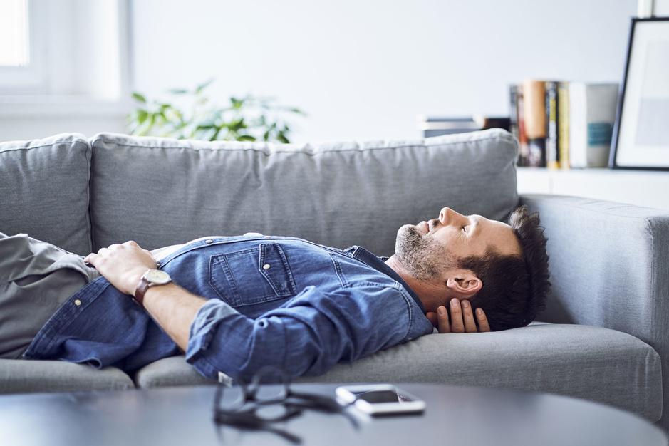 Last van slapeloosheid? Maak je darmen 'slaperig'
