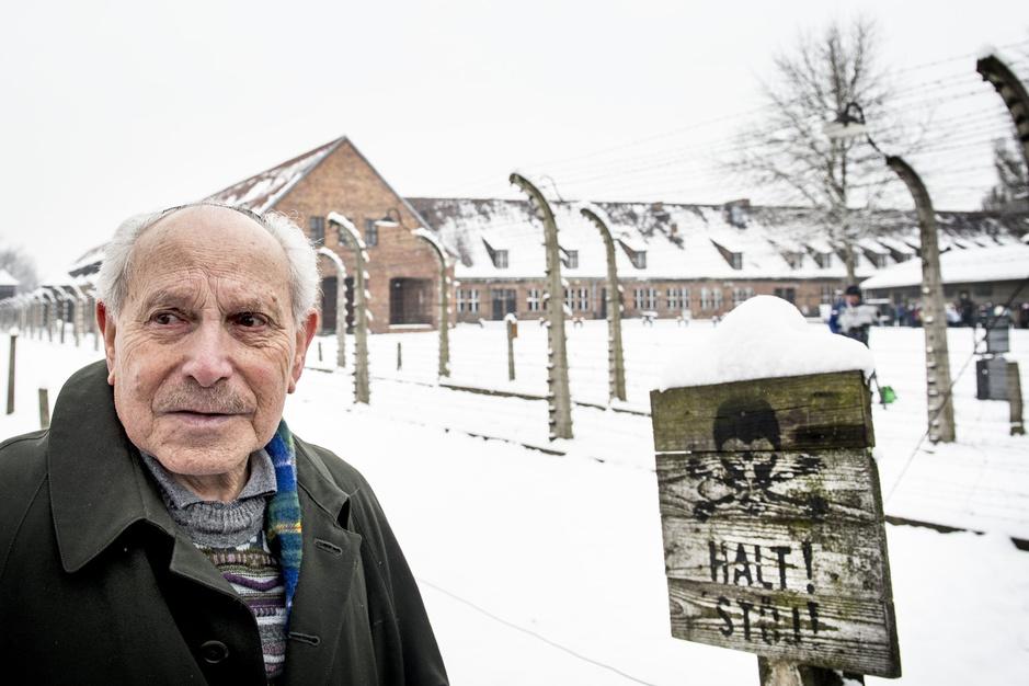 75 jaar na bevrijding Auschwitz: getuigenissen die we nooit mogen vergeten