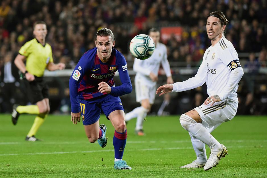 Hoe La Liga terug een gezonde topcompetitie werd