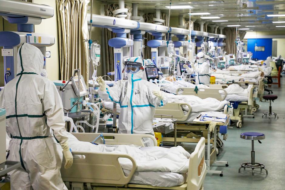 Had coronapandemie vermeden kunnen worden als Chinese pers vrijer was geweest?