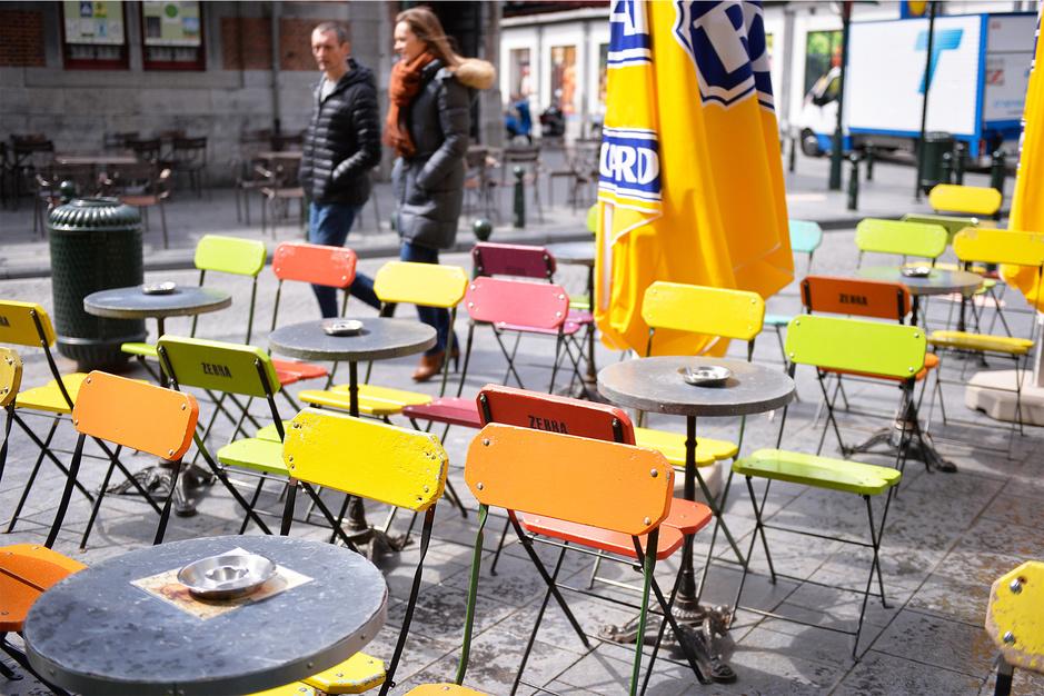 Gemengde gevoelens bij café-uitbaters voor opening: 'Ik verwacht toch een zwijnenstal'