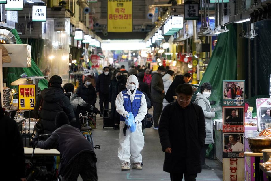Coronavirus: de wereld is niet klaar voor een pandemie