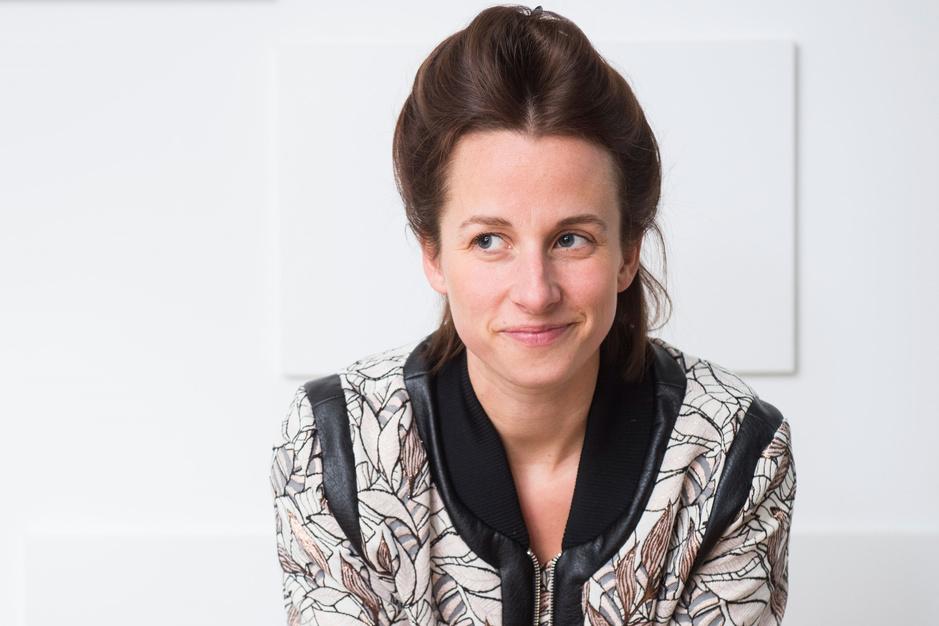 """Charlotte Renard, créatrice des cosmétiques Bobone : """"J'étais vraiment faite pour un boulot d'indépendante"""""""