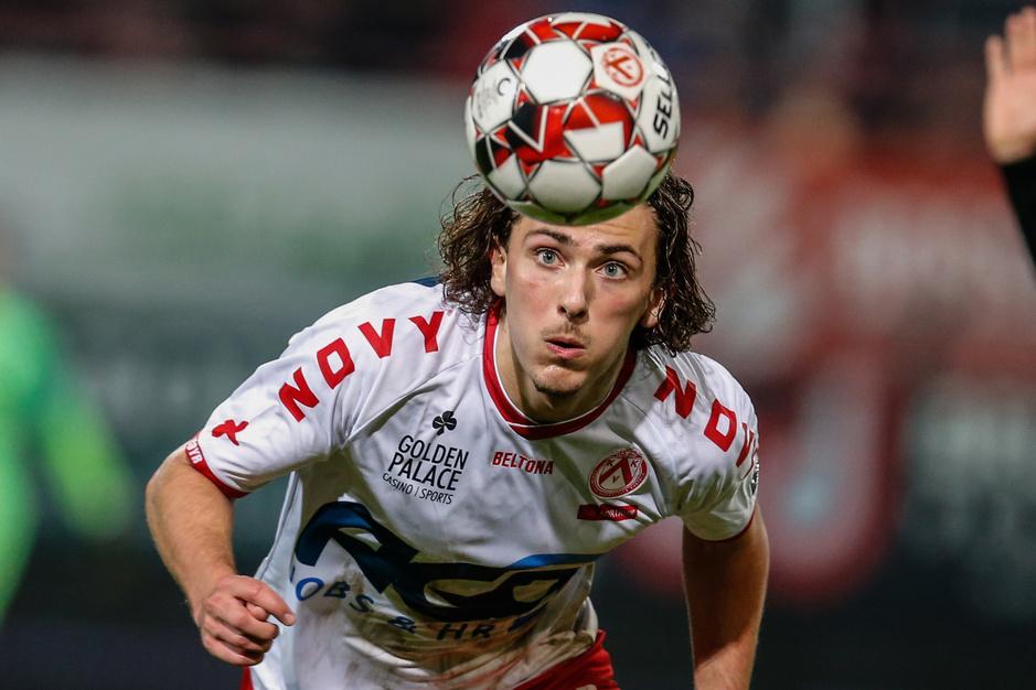 Fraser Hornby, van Everton naar KV Kortrijk: 'Kortrijk is een goeie plaats om mijn carrière te starten'