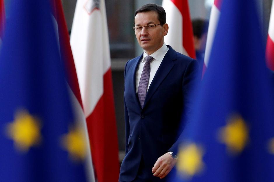 Wat speelt er allemaal achter het Poolse 'nee' tegen de Europese begroting?