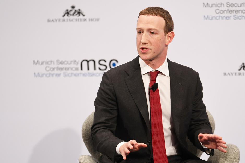 Facebook gaat strijd aan met Twitter en Clubhouse en lanceert eigen audiofuncties