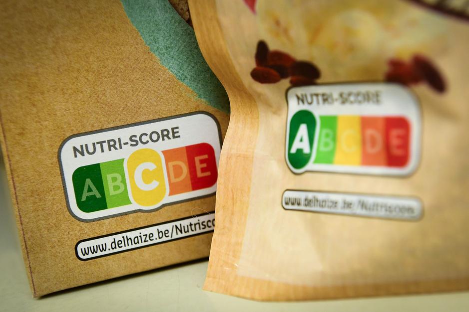 Doet de Nutri-Score effectief gezonder eten?