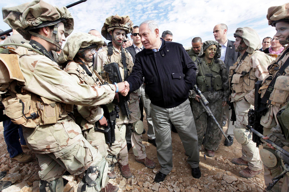 Het Israëlische leger uitgelicht: 'Militair gezien maakt Palestina geen schijn van kans'