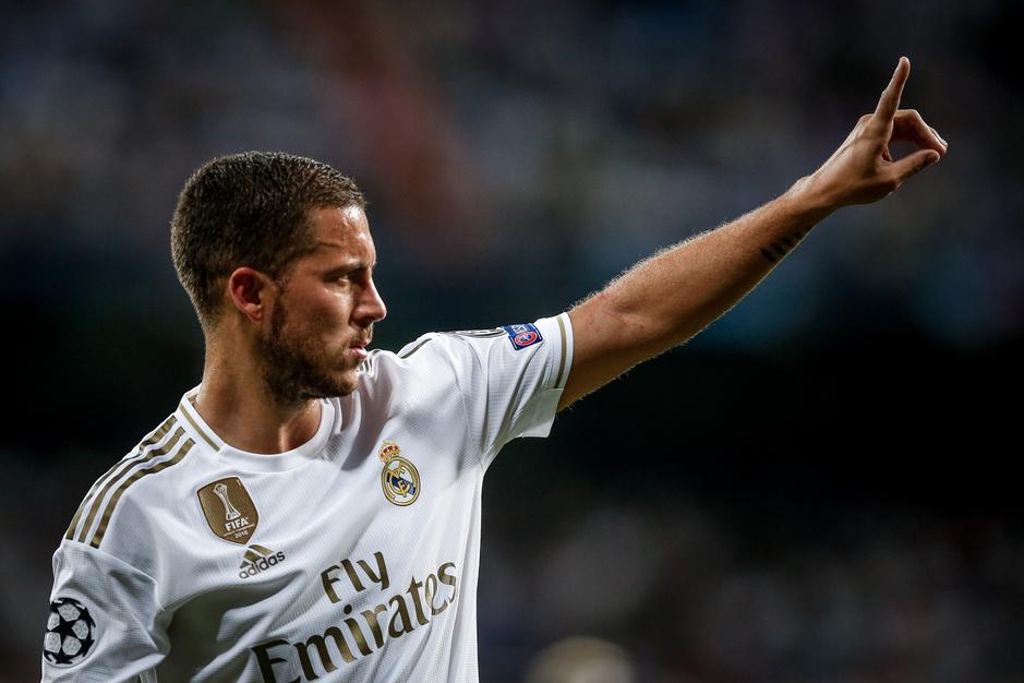 De eerste maanden van Eden Hazard in Madrid: een reconstructie
