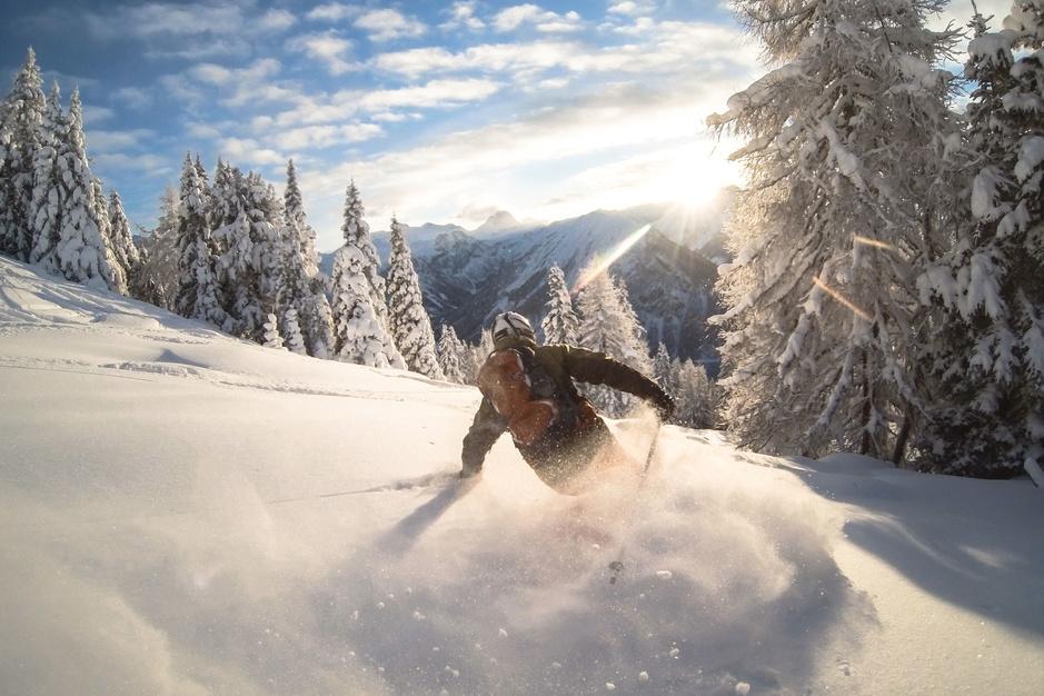 Corona in de sneeuw: hoe ziet het komende wintersportseizoen eruit?