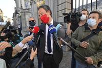 Zones rouges: quand la Belgique malmène son idéal européen (analyse)