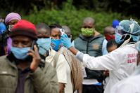 Un million de cas de coronavirus en Afrique: une évolution moins grave que prévu ?