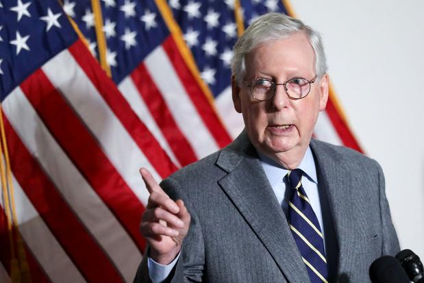 Republikeinen blokkeren stemming in Senaat, 'shutdown' dreigt