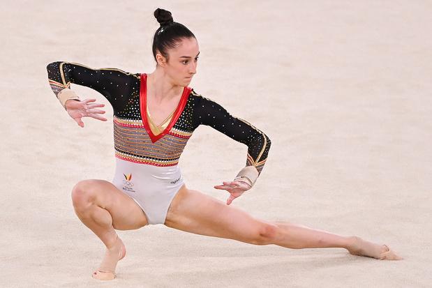 Alles over dag 6 van de Spelen: pakt Nina Derwael nu al een medaille?