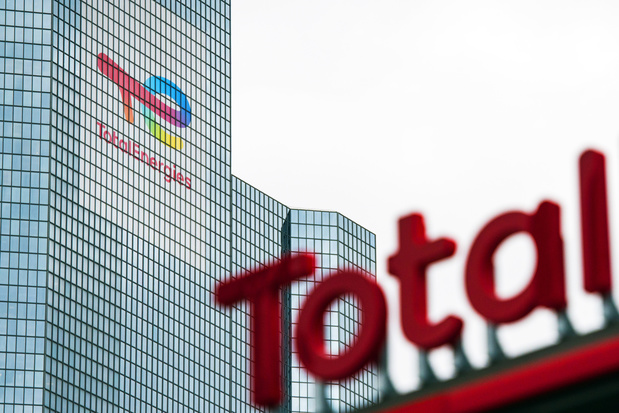 TotalEnergies, via Lampiris, signe un contrat avec Air Liquide