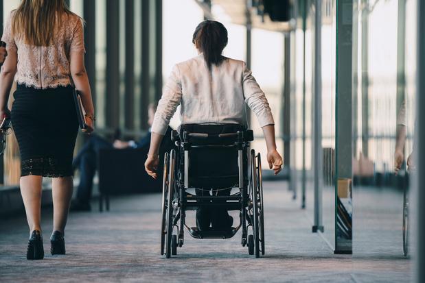 Journée internationale de la femme: les violences faites aux femmes handicapées augmentent
