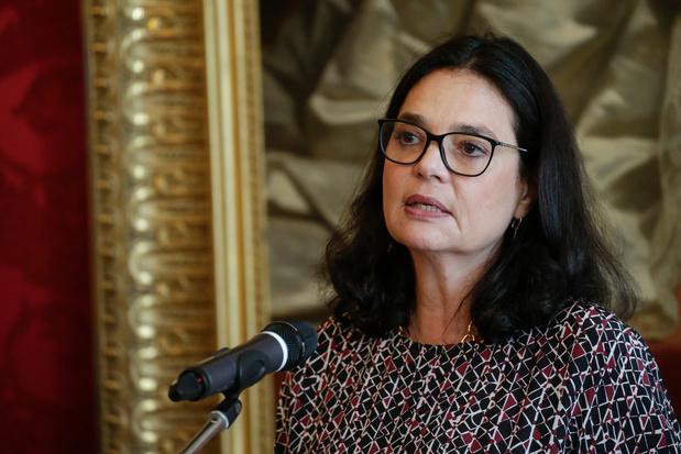 Présidence du MR: Christine Defraigne soutiendra Denis Ducarme