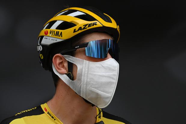 Wout van Aert mikt hoog op WK wielrennen: 'Ik heb er enorm veel goesting in'