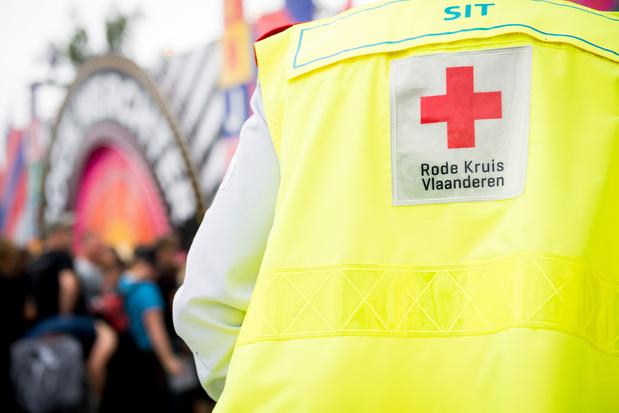 La Croix-Rouge flamande veut attirer de nouveaux donneurs pendant l'été