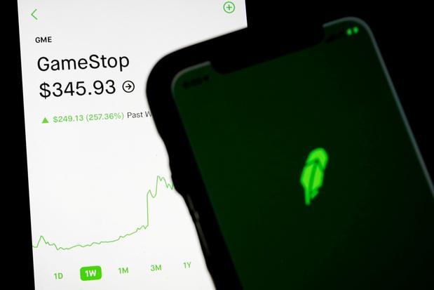 Beurs-app achter GameStop-saga krijgt miljoenenboete