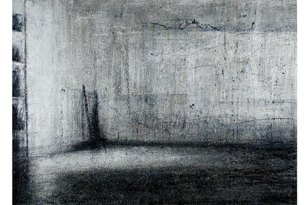 L'oeuvre de la semaine : Le fantôme de la peinture
