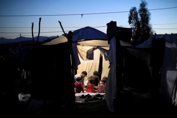 Journée Mondiale des Réfugiés: des animations jeudi à Bruxelles pour vivre leur quotidien