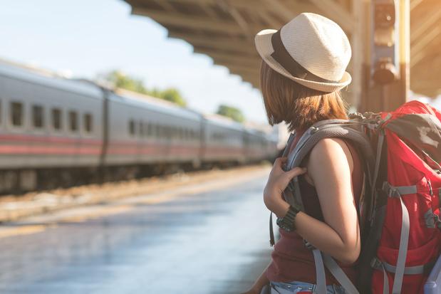 Les voyageurs belges de plus en plus soucieux de leur empreinte écologique