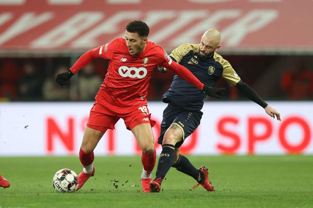 Hoe past Defour in het tactische plaatje van KV Mechelen?
