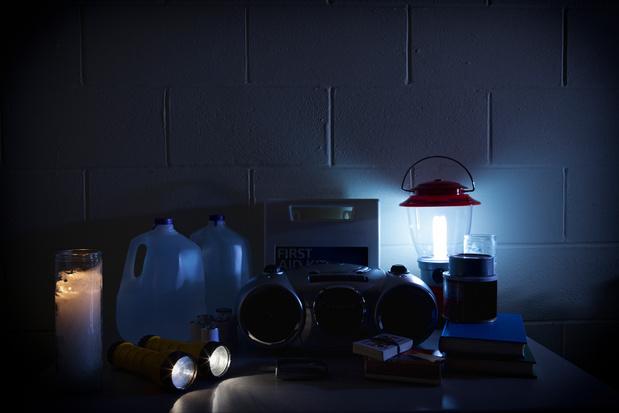 Risque de pénurie d'électricité en cas de coup de froid et d'absence de vent