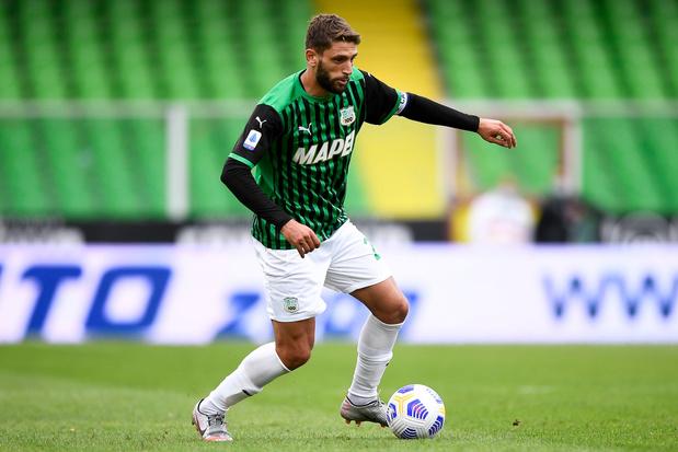 Opvallend: Serie A verbiedt vanaf 2022 groene truitjes
