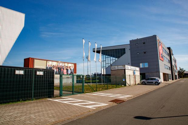 Sportief directeur Roeselare in cel wegens aanranding jeugdspelertjes