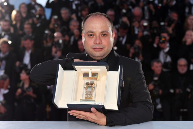 """""""Nuestras Madres"""" de César Díaz représentera la Belgique aux Oscars"""