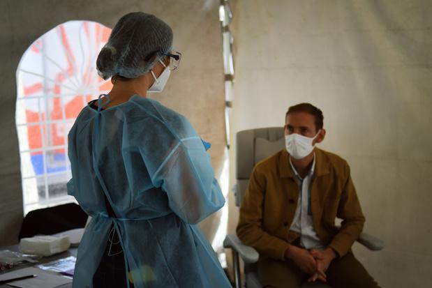 Uitgebreide groep zorgprofessionals kunnen tests afnemen