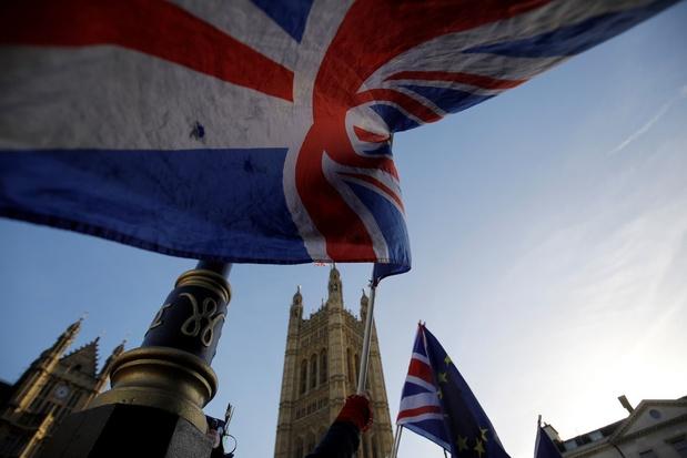 Les entreprises britanniques ne voient pas le bout de la pandémie