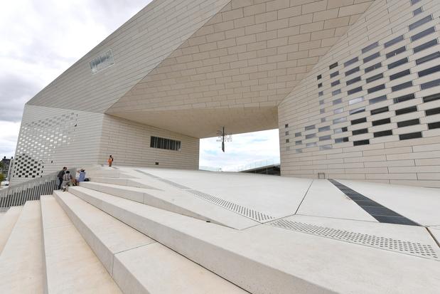 La MECA, nouvelle Mecque de la culture contemporaine à Bordeaux