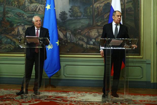 L'insoutenable vide de la diplomatie de l'Union européenne (carte blanche)