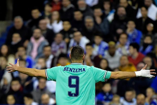 Karim Benzema: de beste spits ter wereld
