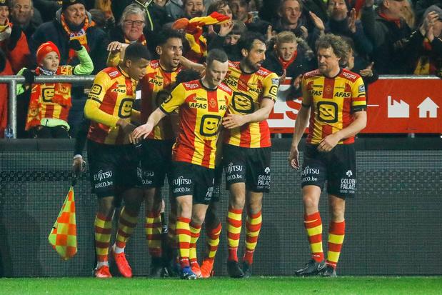 KV Mechelen meldt positieve coronatest, wedstrijd tegen Anderlecht gaat door
