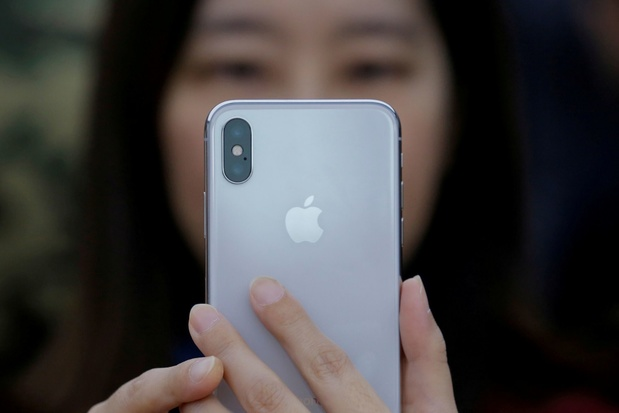 Apple verwijdert 27.000 games en apps in China