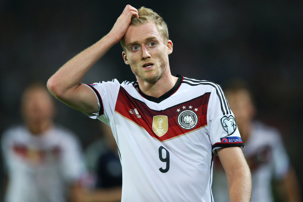 Andre Schürrle stopt met voetballen... op zijn 29