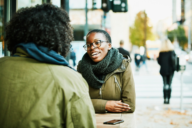 De grote impact van korte praatjes: waarom smalltalk onmisbaar is