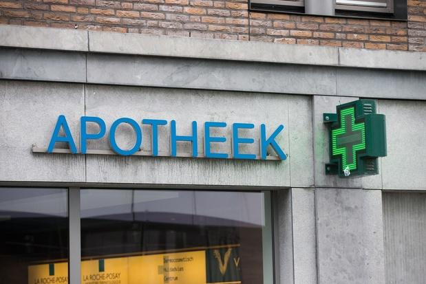 225.000 euro boete voor Orde der Apothekers