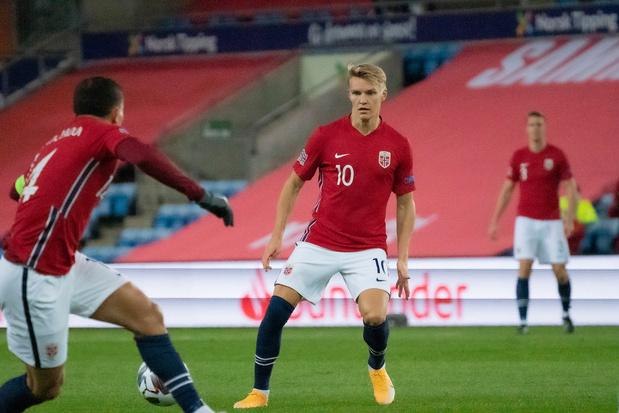 Noorse gezondheidsbaas wil het internationaal voetbal een halt toeroepen