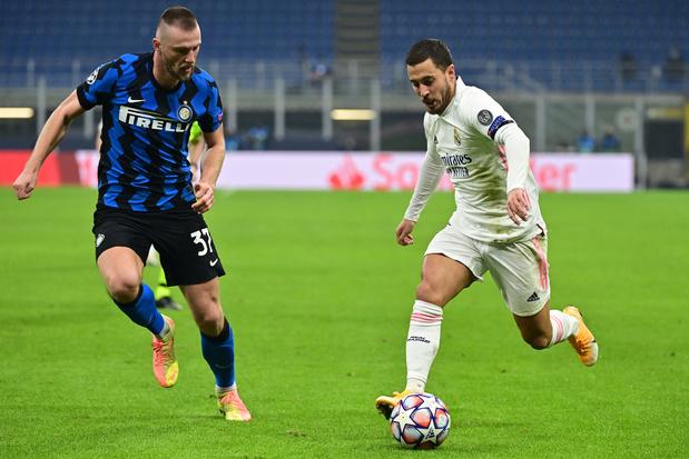 Le sixième come-back d'Hazard sera-t-il enfin le bon?
