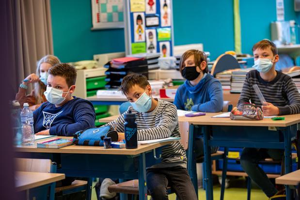 Fête de la Fédération Wallonie-Bruxelles: voici les prochains congés scolaires